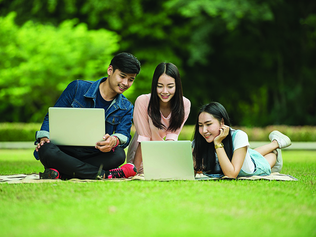 An Indonesian Guide to Study in Singapore